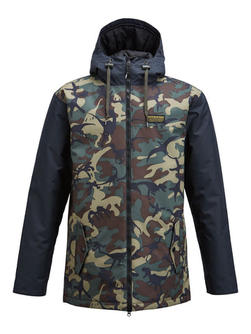 2018 Airblaster - Men's Toaster Jacket