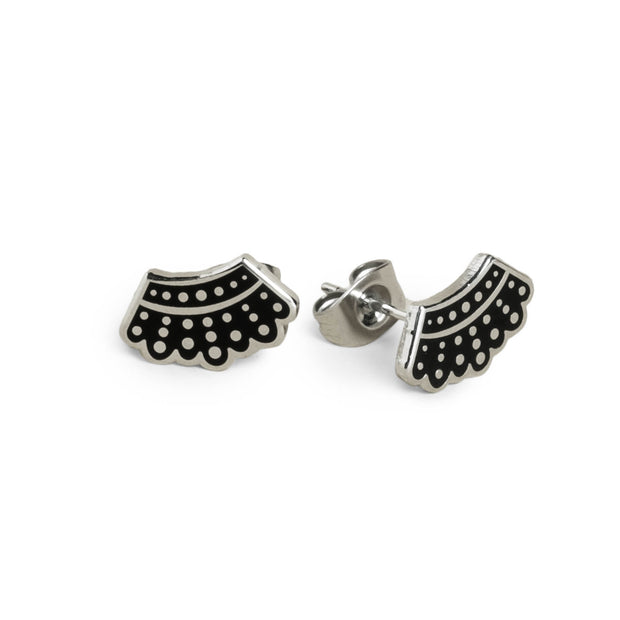 Dissent Pins - Dissent Collar Earrings