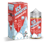 Strawmelon Apple by Ice Monster Ejuice