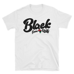 Black Love & Unity Tee (White)