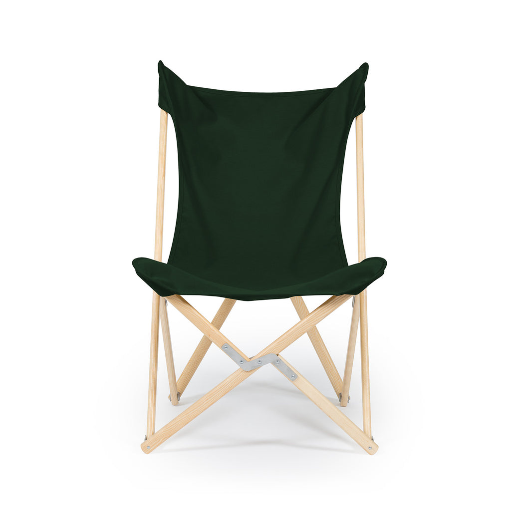 Telami Tripolina is the iconic made in italy armchair. Telami Tripolina chair is the timeless folding chair, like butterfly. Telami new canvas is fashion. Relax on your sofa or on your Tripolina.