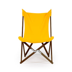 Tripolina chair, BKF, Butterfly chair, patio chairs, outdoor furniture, folding chair, made in italy design