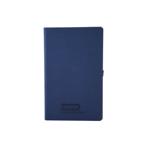 Dover Fueling Solutions Tuscan Notebook