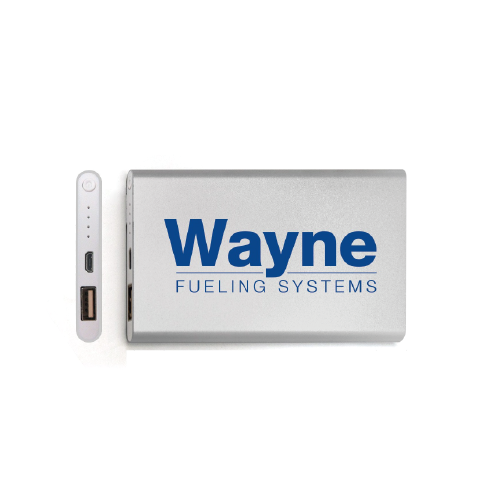 Wayne Fueling Systems Slim Power Bank