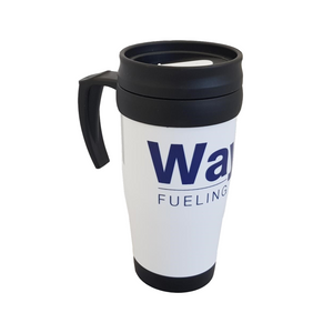 Wayne Fueling Systems Travel Mug