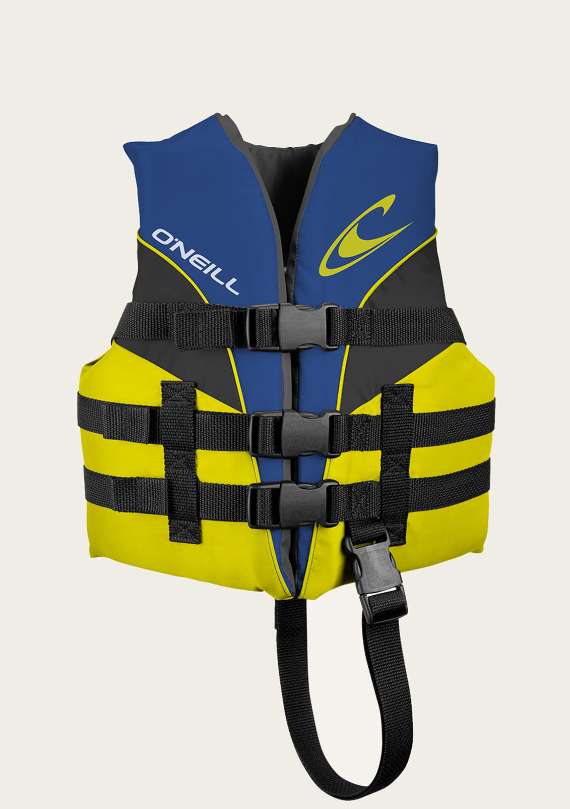 O'Neill Kid's Superlite USCG Vest