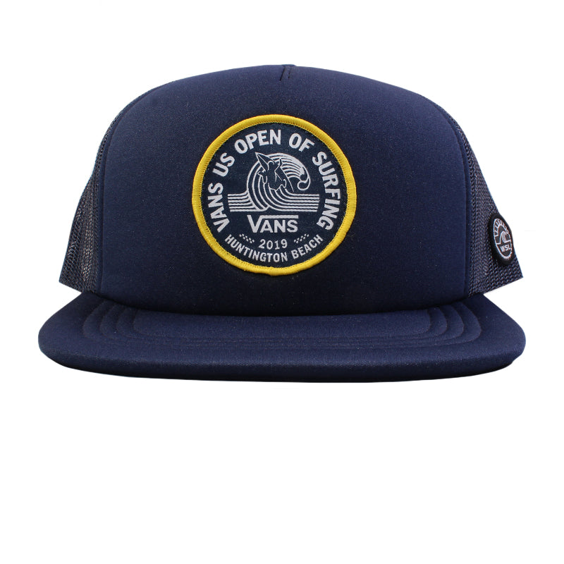 VUSO 2019 Lock Up Trucker Hat