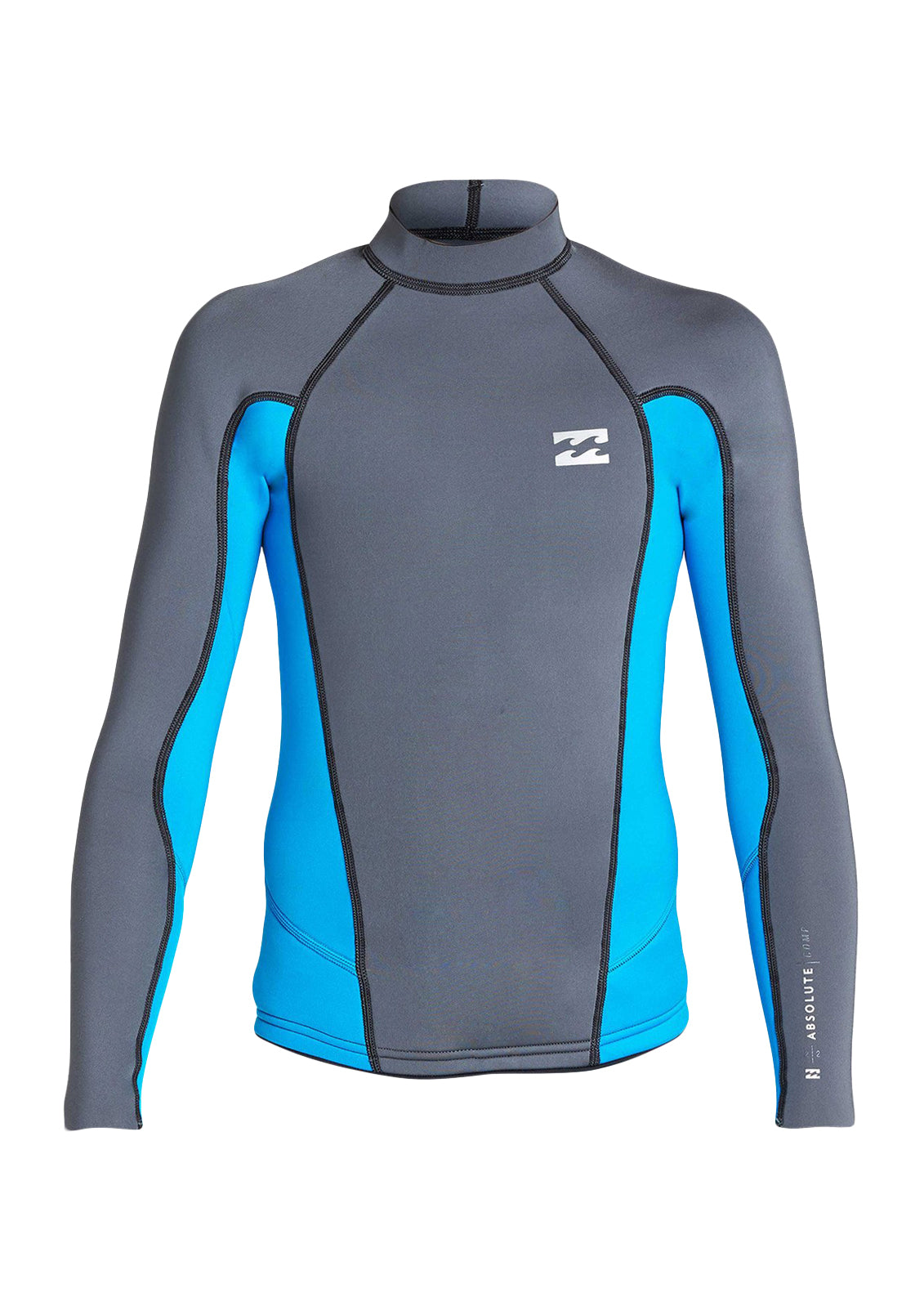 Boy's 202 Absolute Long Sleeve Neoprene