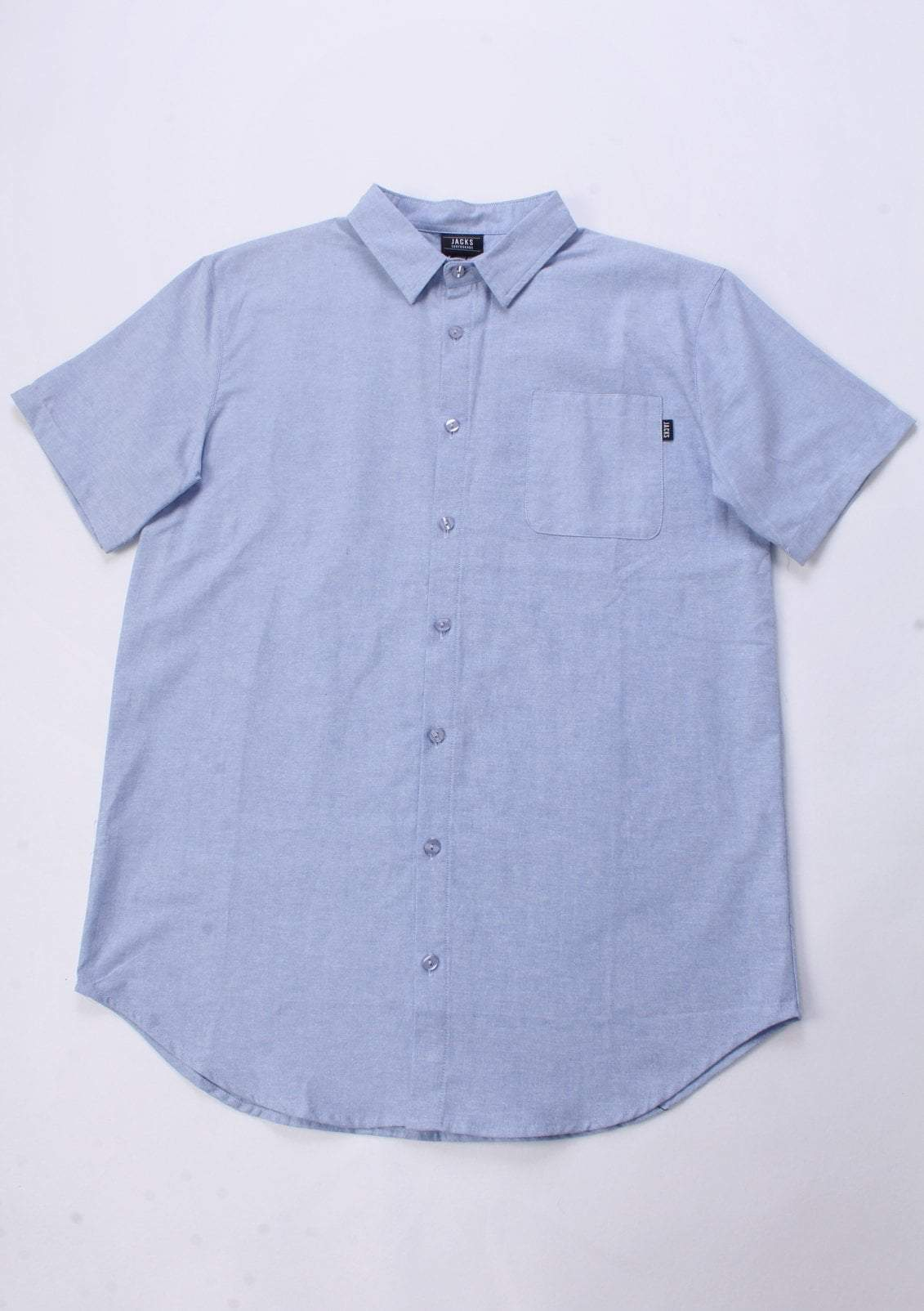 Karma Button Up Shirt
