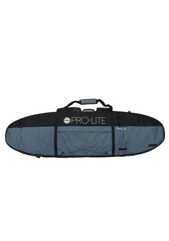Pro-Lite Finless Coffin Double Surfboard Travel Bag (2-3 Boards)