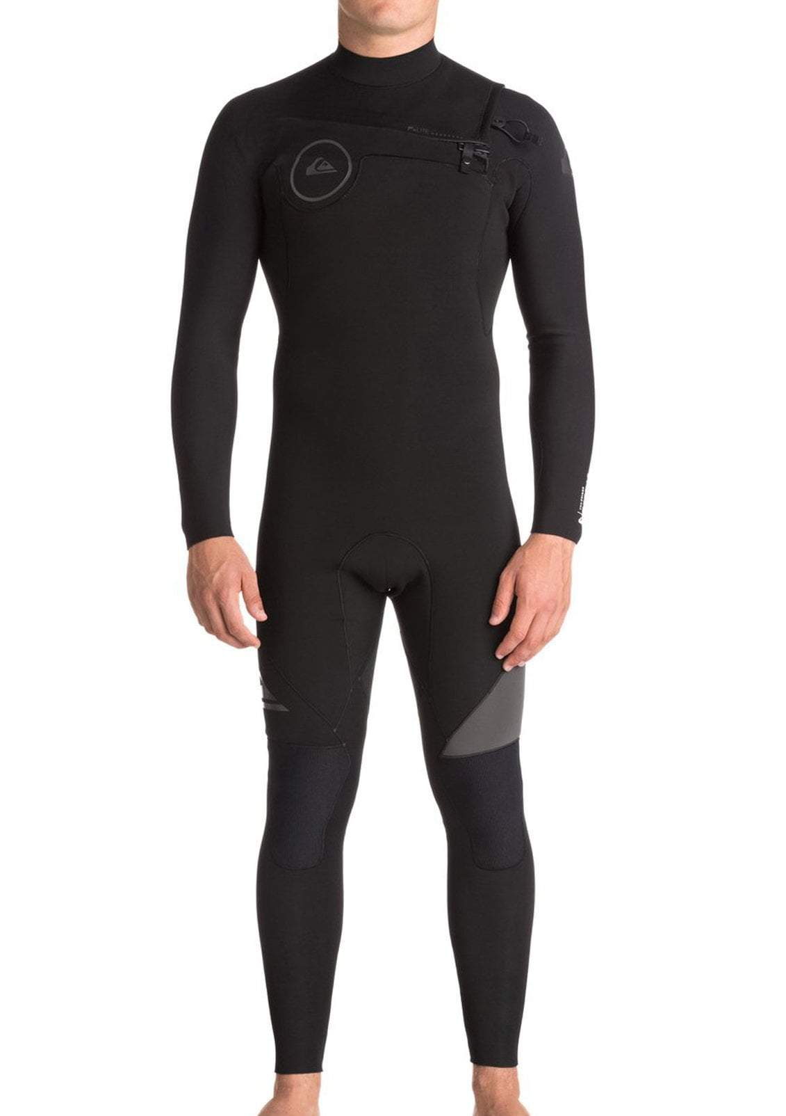 Quiksilver 4/3 Syncro C/Z GBS Wetsuit