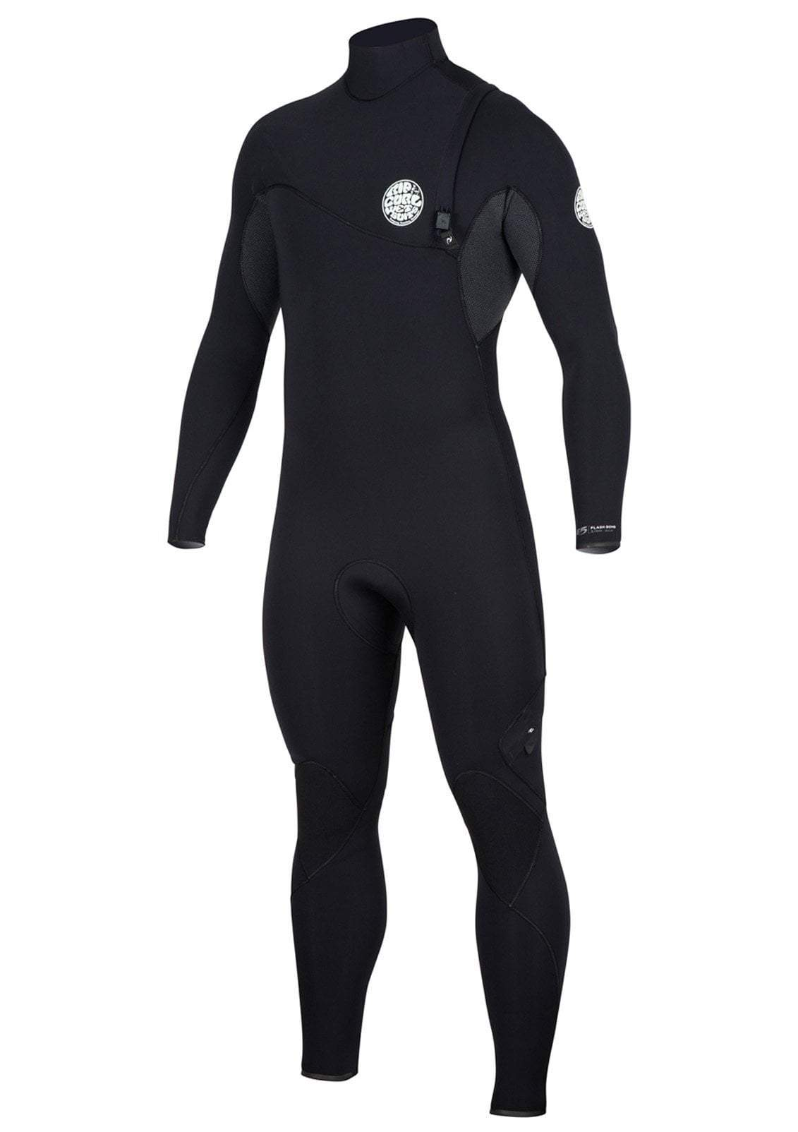 Rip Curl Flashbomb 3/2 Zip Free Wetsuit