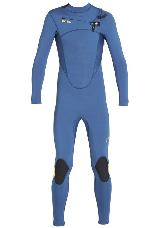 Xcel Youth Comp 3/2mm Fullsuit FA18