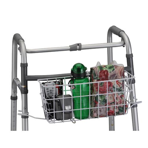 Walker Basket for 2 Wheeled Walker
