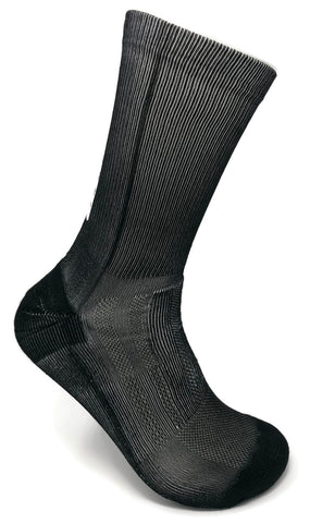 Pedal Black SUBLIMATED SOCK