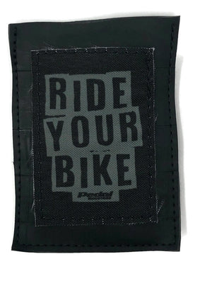 Ride Your Bike RaceDay (tm) Wallet