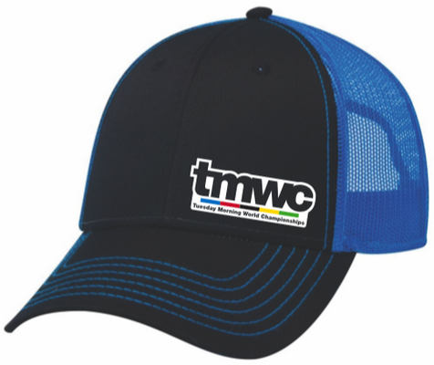 unOFFICIAL TMWC Hat '18