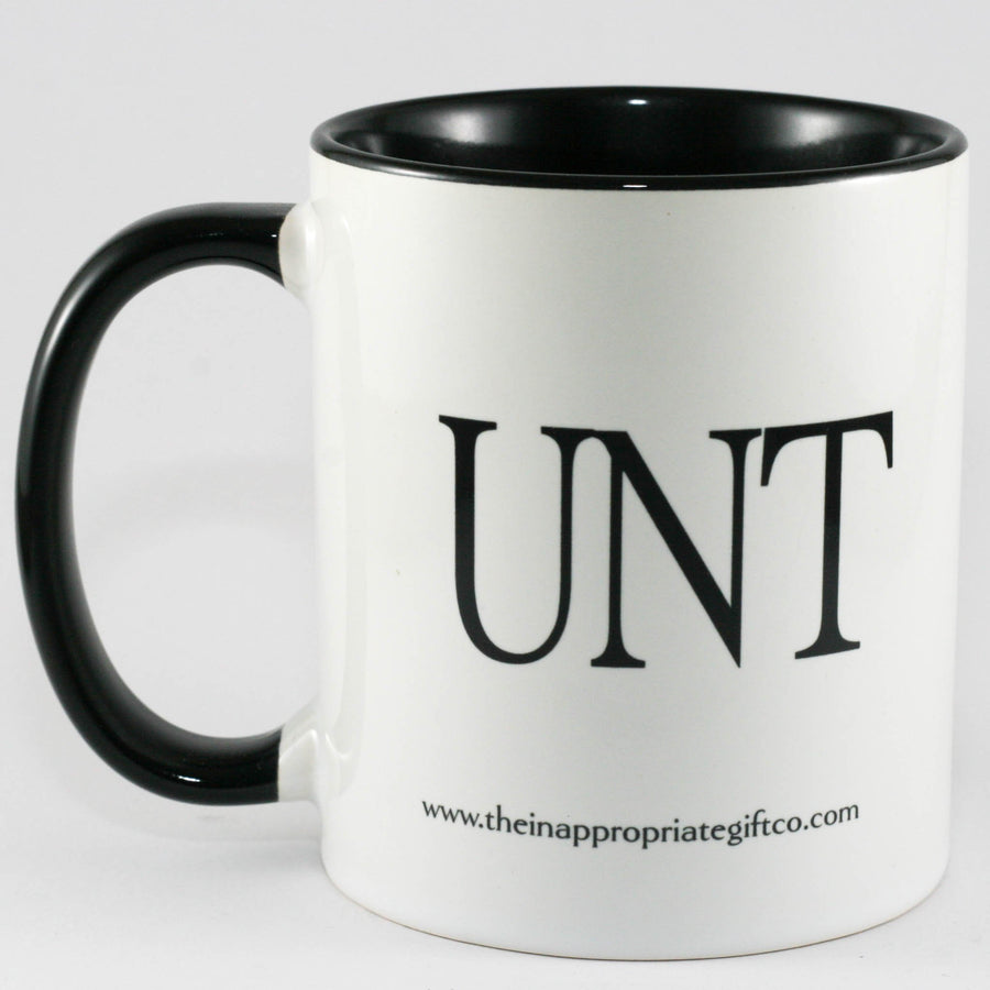 University of Northern Territory TIGC The Inappropriate Gift Co