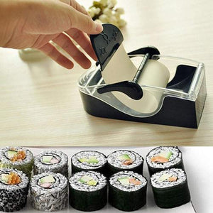 machine makis et sushis rouleau