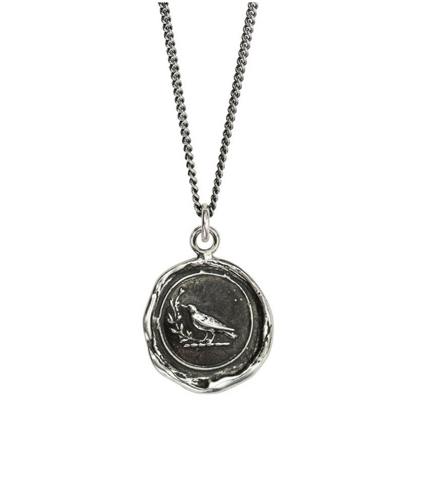 Pyrrha Creativity Necklace N1208-18