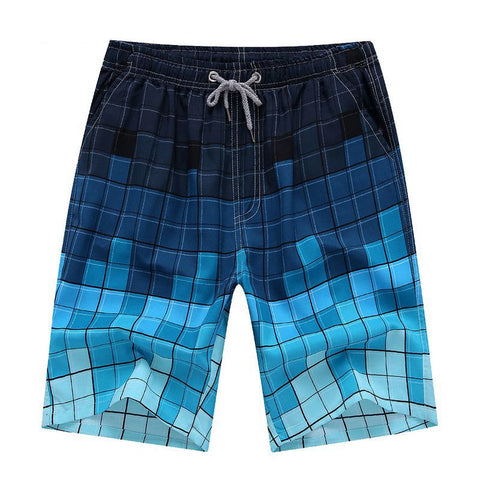 Swim Trunks In 12 Designs