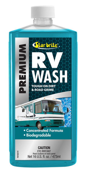 Star Brite RV Wash (D)