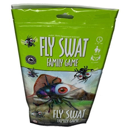 Fly Swat Family Outdoor Game