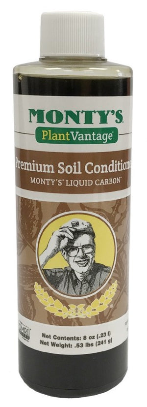 Montys Vintage Premium Soil Conditioner