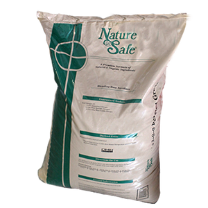 Nature Safe Fertilizer OMRI 8-5-5