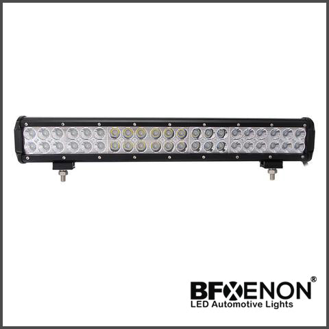 LED Light Bar Pro Series - Straight - Bottom Mount - 21 Inch