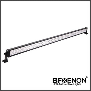 LED Light Bar Pro Series - Straight - Side Mount - 55 Inch
