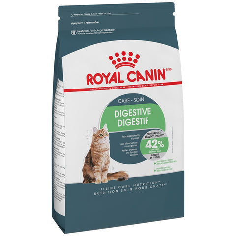 Royal Canin Feline Digestive Care Dry Cat Food