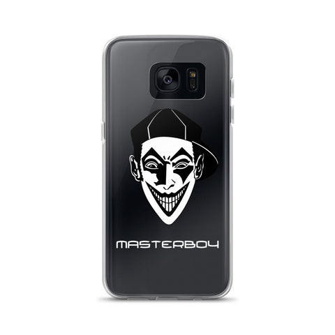Masterboy Samsung Case Classic