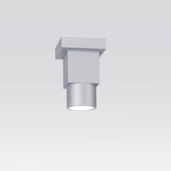 Dupla Halogen MR16 1x35W Ceiling Grey/Grey