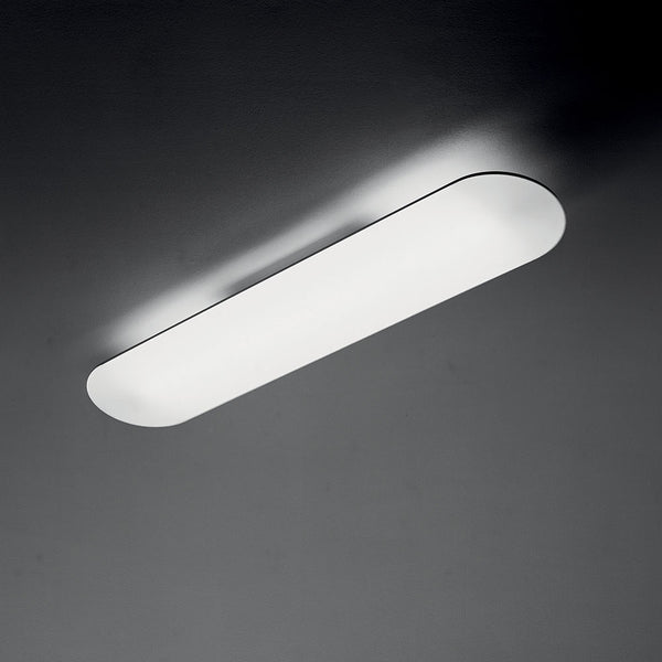 Float L ceiling Fluorescent 2x39W T5HE white