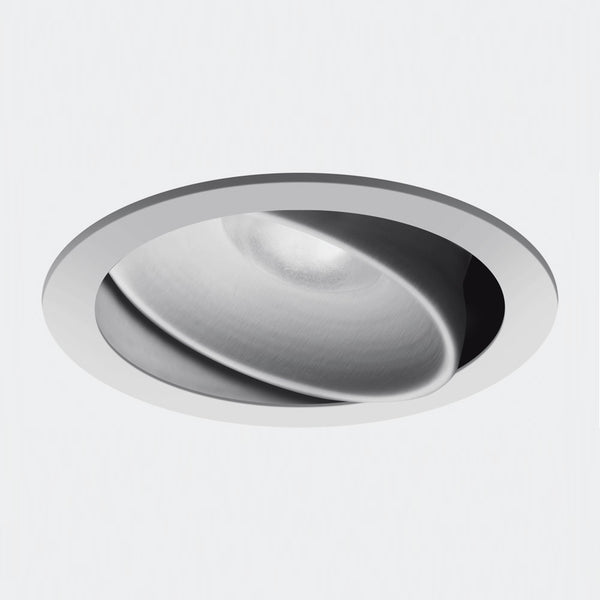 Parabola 100 ceiling recessed LED flood dimmable 2-wire