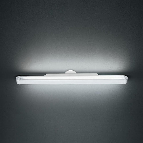 Talo 240 Fluorescent 2X54W wall white