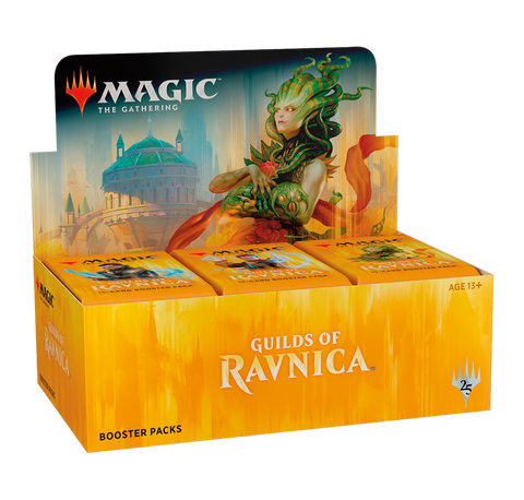 Guilds of Ravnica (Booster Box)