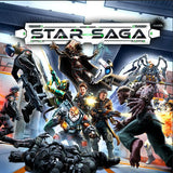 Star Saga: The Eiras Contract