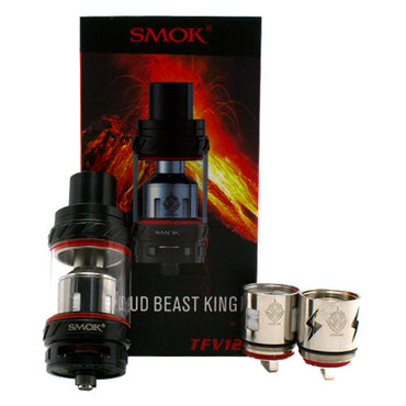 TF-V12 CLOUD BEAST KING BY SMOK
