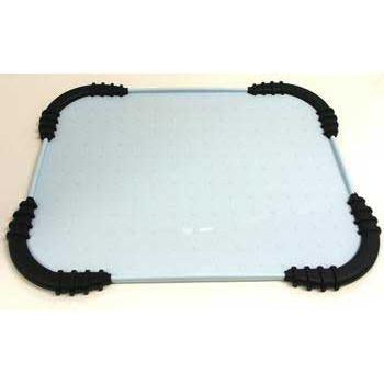 Stay In Place Basic Mat - Asst Colors (44200) - Peazz Pet