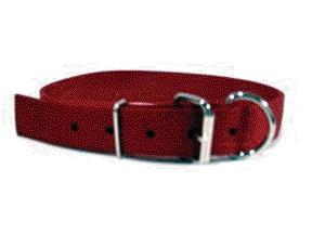 Calf Collar Nylon Red 1 3-4 X 36 Inc (Dcc Rd36) - Peazz Pet