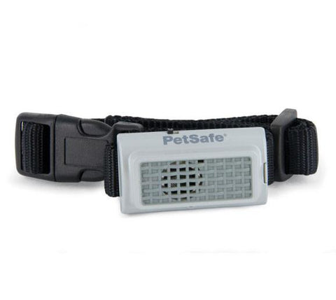 PetSafe Ultrasonic Bark Collar  (PBC00-13925) - Peazz Pet