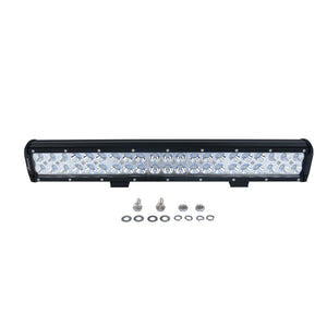 "23"" DELUXE Cree Led Light Bar Package - BrightSparkLedCo"