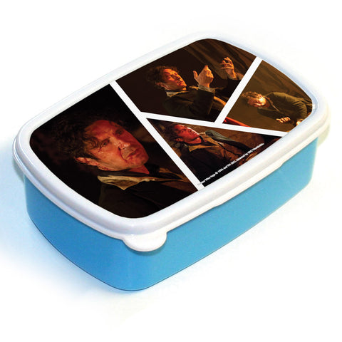 Eighth Doctor Photographic Lunchbox