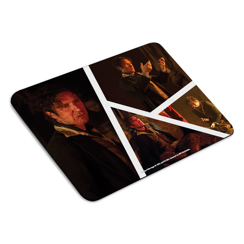 Eighth Doctor Photographic Mousemat