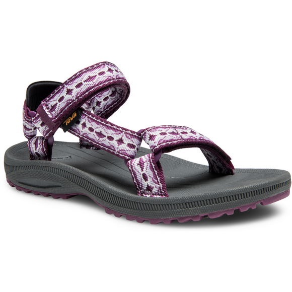 Teva Winsted - Womens - Antigua Bright Purple