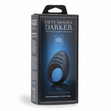 Fifty Shades Darker Cock Ring - Release Together
