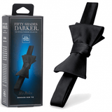 Fifty Shades Darker Bondage Bow Tie - His Rules