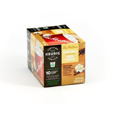 Load image into Gallery viewer, French Vanilla Cappuccino - K-Cup (10 pack)